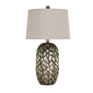 Sharalin Poly Table Lamp by Ashley Furniture