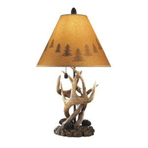Derek Poly Table Lamp by Ashley Furniture