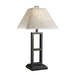 Deidra Metal Table Lamp by Ashley Furniture