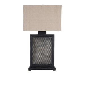 Table Lamp Wood (1/CN) by Ashley Furniture