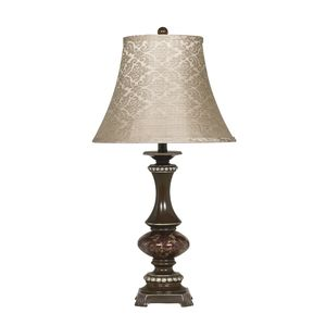 Rosemary Poly Table Lamp by Ashley Furniture