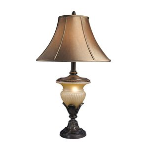 Danielle Poly Table Lamp by Ashley Furniture