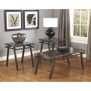Paintsville Occasional Table Set by Ashley Furniture