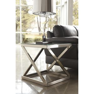 Coylin Square End Table by Ashley Furniture