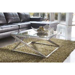 Coylin Square Cocktail Table by Ashley Furniture