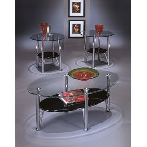 Dempsey Occasional Table Set by Ashley Furniture