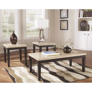Wilder Occasional Table Set by Ashley Furniture