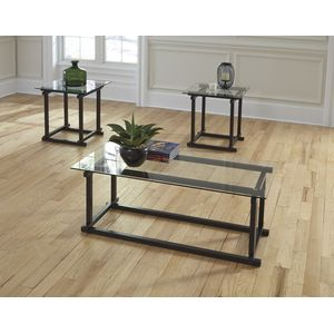 Vonarri Occasional Table Set by Ashley Furniture