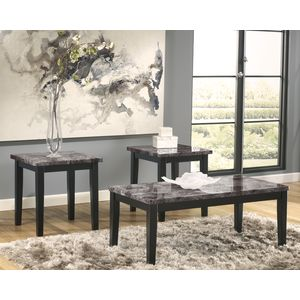 Maysville Occasional Table Set by Ashley Furniture