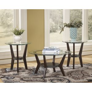 Fantell Occasional Table Set by Ashley Furniture