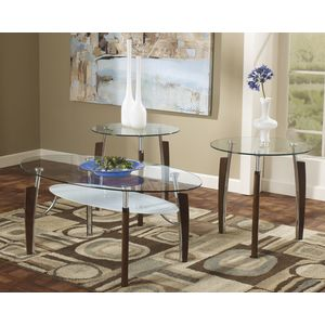 Avani Occasional Table Set by Ashley Furniture