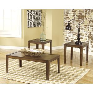 Hollytyne Occasional Table Set by Ashley Furniture