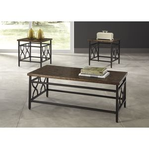 Tippley Occasional Table Set by Ashley Furniture