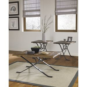 Freimore Occasional Table Set by Ashley Furniture