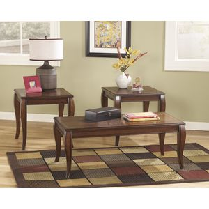 Mattie Occasional Table Set by Ashley Furniture