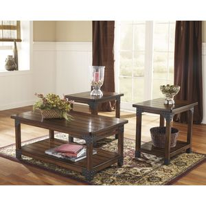 Murphy Occasional Table Set by Ashley Furniture