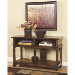 Murphy Console Sofa Table by Ashley Furniture