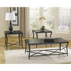 Manifield Occasional Table Set by Ashley Furniture