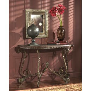 Raferty Sofa Table by Ashley Furniture