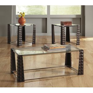 Kiddenz Occasional Table Set by Ashley Furniture