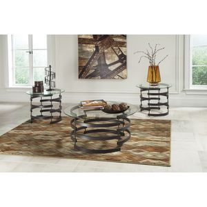 Kaymine Occasional Table Set by Ashley Furniture