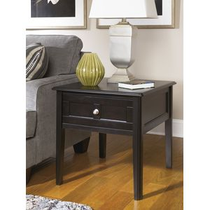 Henning Rectangular End Table by Ashley Furniture