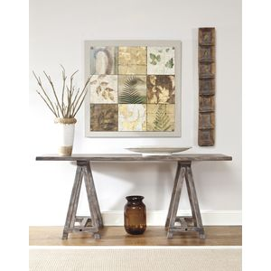 Rustic Accents Console by Ashley Furniture