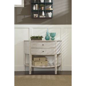 Cottage Accents Console by Ashley Furniture