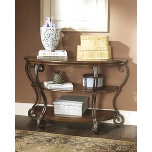 Nestor Sofa Table by Ashley Furniture