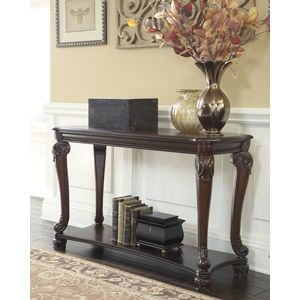 Norcastle Sofa Table by Ashley Furniture
