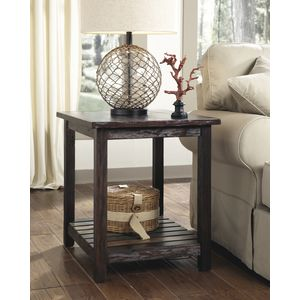 Mestler Rectangular End Table by Ashley Furniture