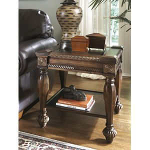Mantera End Table by Ashley Furniture