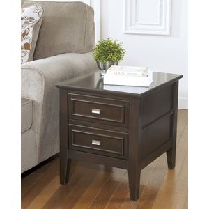 Larimer Square End Table by Ashley Furniture