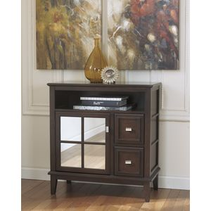 Larimer Console Table by Ashley Furniture