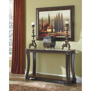 Ledelle Sofa Table by Ashley Furniture
