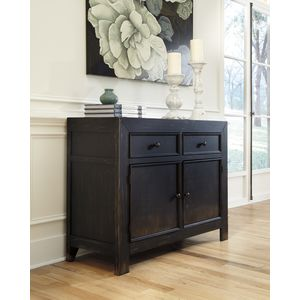 Gavelston Accent Cabinet by Ashley Furniture