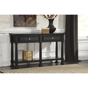 Landiburg Sofa Table by Ashley Furniture