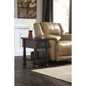 Landiburg Chair Side End Table by Ashley Furniture