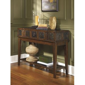 McKenna Sofa Table by Ashley Furniture