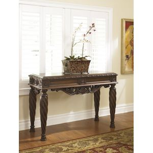 North Shore Sofa Table by Ashley Furniture