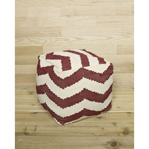 Chevron Red by Ashley Furniture