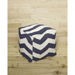 Chevron Blue by Ashley Furniture