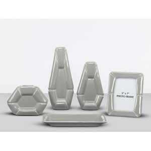 Table Top Accessories Gray by Ashley Furniture
