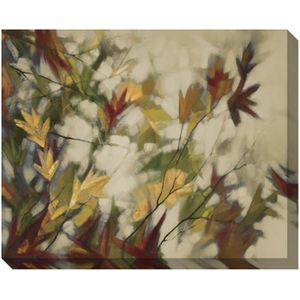 Gallery Wrapped Canvas Multi by Ashley Furniture