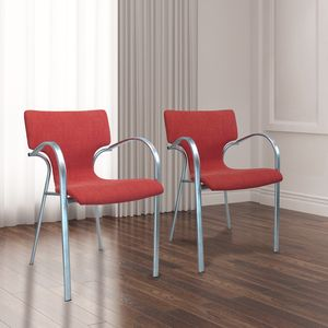 Strada Side Chair by Bernhardt Room