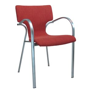 Strada Side Chair by Bernhardt Side