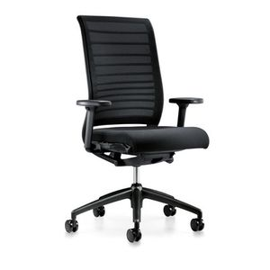 Hero 172HU Office Swivel Chairs by Interstuhl