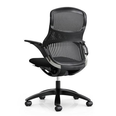 Generation Chair by Knoll - Back