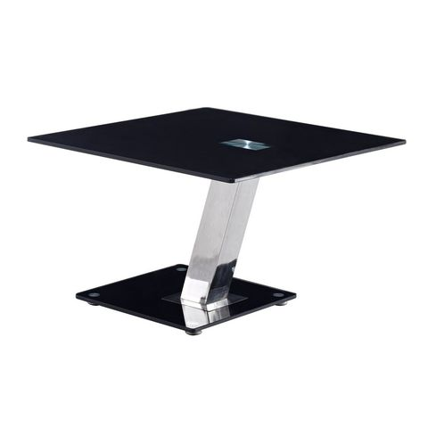 Coffee Table Black by Global Furniture USA
