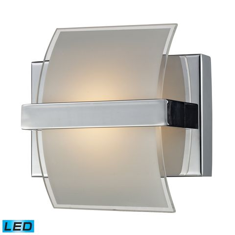 Led 1 5W Glass Wall Lamp by Elk Lighting